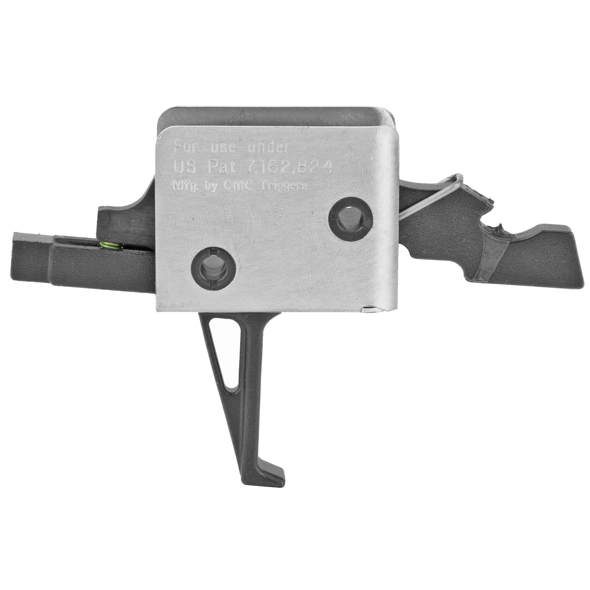 CMC 3.5 lb flat drop in AR trigger