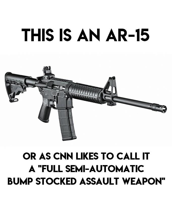 ar-15 assault weapon
