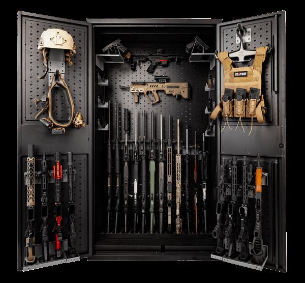 Gallowtech gun cabinet